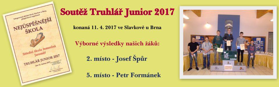 truhlar junior